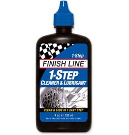 Finish Line FinishLine 1-Step Lube