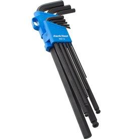 Park Tool Park HXS-1 Pro Hex Wrench Set