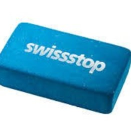 SwissStop SwissStop Alloy Rim Cleaner Block