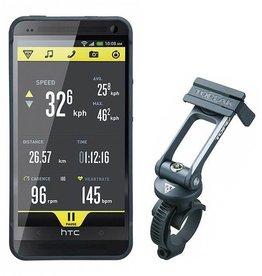 Topeak Topeak Ridecase HTC One
