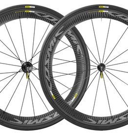 Mavic Mavic Cosmic Pro Carbon Exalith Wheel Set