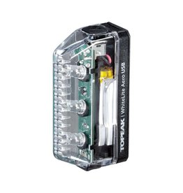 Topeak Topeak Whitelight Aero USB