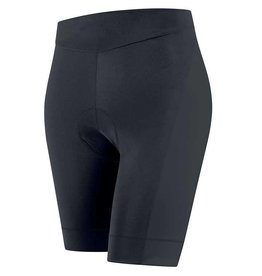 Gore Gore Bike Wear, Element Lady, Tights Short+, Black, Medium