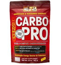 CarboPro 2 lb Gusset Bag