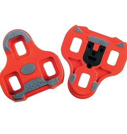 Look Look Keo Cleats Grip  (Red)