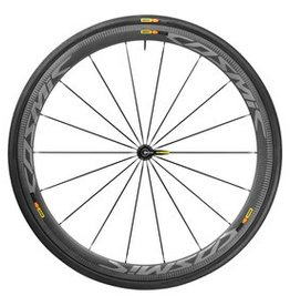 Mavic Mavic Cosmic Pro Carbon SL C Black Pair  M-25