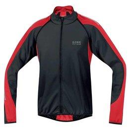 Gore Bike Wear Gore Bike Wear Phantom 2.0 SO Jacket Black/Red
