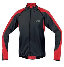Gore Bike Wear Phantom 2.0 SO Jacket Black/Red