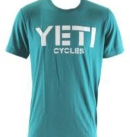 Yeti Yeti Old School Ride Jersey