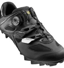 Mavic Mavic Crossmax Elite Shoe Black