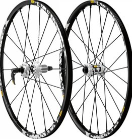 Mavic Mavic Crossmax ST 26 Wheelset