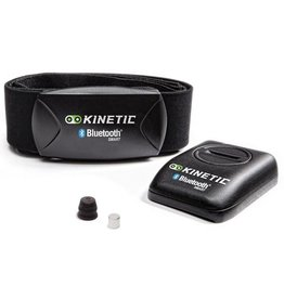 Kinetic Kinetic InRIDE