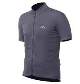 7Mesh 7 Mesh Synergy Short Sleeve Jersey Ash Medium