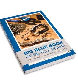 Park Tool Park Big Blue Book of Repair