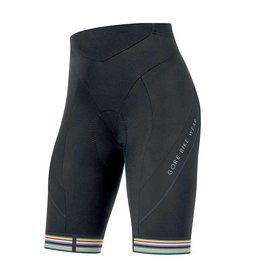 Gore Gore Bike Wear, Power 3.0 Lady, Tights Short Black