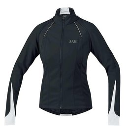 Gore Bike Wear Gore Bike Wear, Phantom 2.0 SO Lady, Jacket Black/White