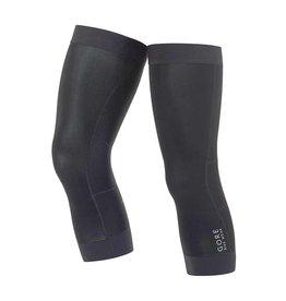 Gore Gore Bike Wear, Universal GWS, Knee warmers Black