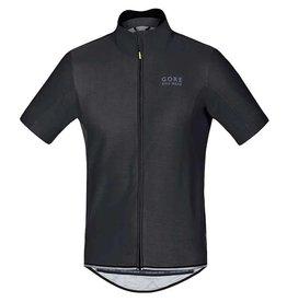 Gore Bike Wear Gore Bike Wear, Power WS SO, Jersey Black