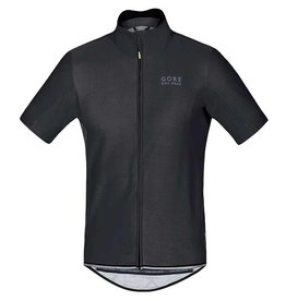 Gore Bike Wear, Power WS SO, Jersey Black