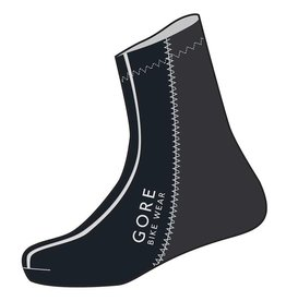 Gore Bike Wear Gore Bike Wear, Universal GWS Light Partial, Overshoes Black