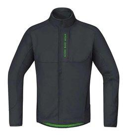Gore Bike Wear Gore Bike Wear, Power Trail WS SO Thermo, Jacket Black