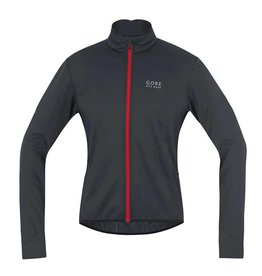 Gore Gore Bike Wear, Power 2.0 WS SO, Jacket Black/Red