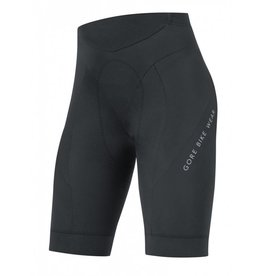 Gore Gore Bike Wear, Power Lady, Tights Short+ Black, Medium