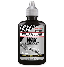 Finish Line Finish Line Wax Lubricant dry/dirty