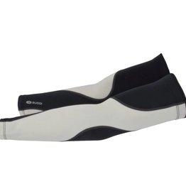 Sugoi Sugoi SubZero Arm Warmer- Black/White