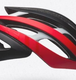 Bell Helmet Z20 Mips Mat Black/Red/White M