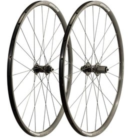 Bontrager Bontrager Affinity Comp TLR Disc  Wheel set