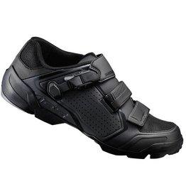 Shimano Shimano SH-ME5 MTB Shoe - Black -Eur 44 US 9.7