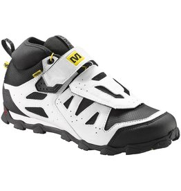 Mavic Mavic Alpine XL Shoe White/Black