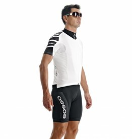 Assos Assos Uno SS Jersey White Large