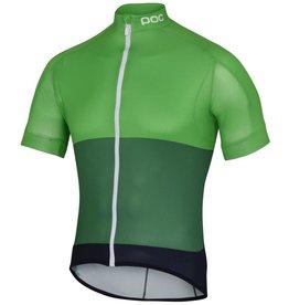 Poc POC Granfondo Jersey Green Large