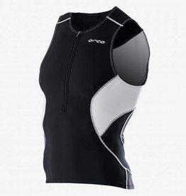 Orca Orca Race Singlet Black/White Men's