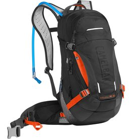 Camelbak Camelbak M.U.L.E. LR 15 100oz Black/Laser Orange