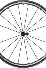 Mavic Mavic Ksyrium Elite UST Wheelset Graphite Black Pair Shimano 700x25c 9mm