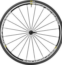 Mavic Mavic Ksyrium Wheelset Black Pair Shimano 700x25c 9mm