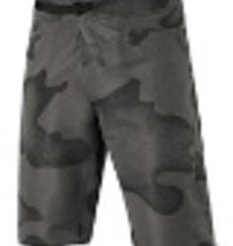 Fox Fox Ranger Cargo Short Black/Camo