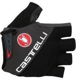 Castelli Castelli Adesivo Glove Black/Anthracite