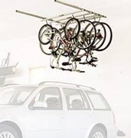 Saris Saris, Cycle Glide, Ceiling mounted bike storage system
