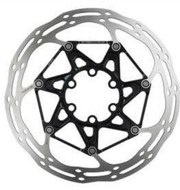 Sram SRAM Disc brake rotor -Centerline 2 Piece Rounded 6 Bolt: 160 mm