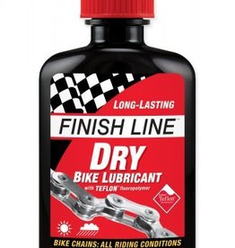Finish Line FinishLine Dry Lube 2oz/60ml