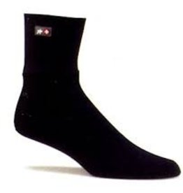 Assos Winter Socks Black