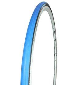 Tacx Tacx, Trainer tire, 27.5''x1.25'', Flding, 60TPI, 80PSI, Blue