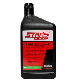 Stans No Tubes Stan's No Tubes, Pre-mixed sealant, 32oz (946ml)