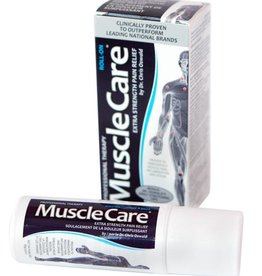 Musclecare Muscle Care