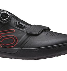 Five Ten Kestrel Pro Boa Black/Red 10