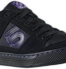 Five Ten FreeRider Women's Black Purple